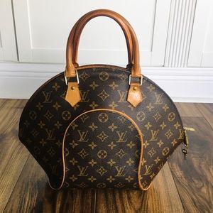 Authentic LV Louis Vuitton Elipse PM Bag